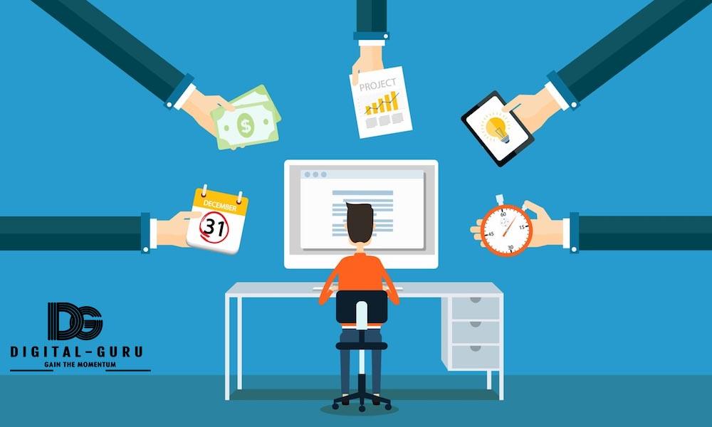 freelancing earning