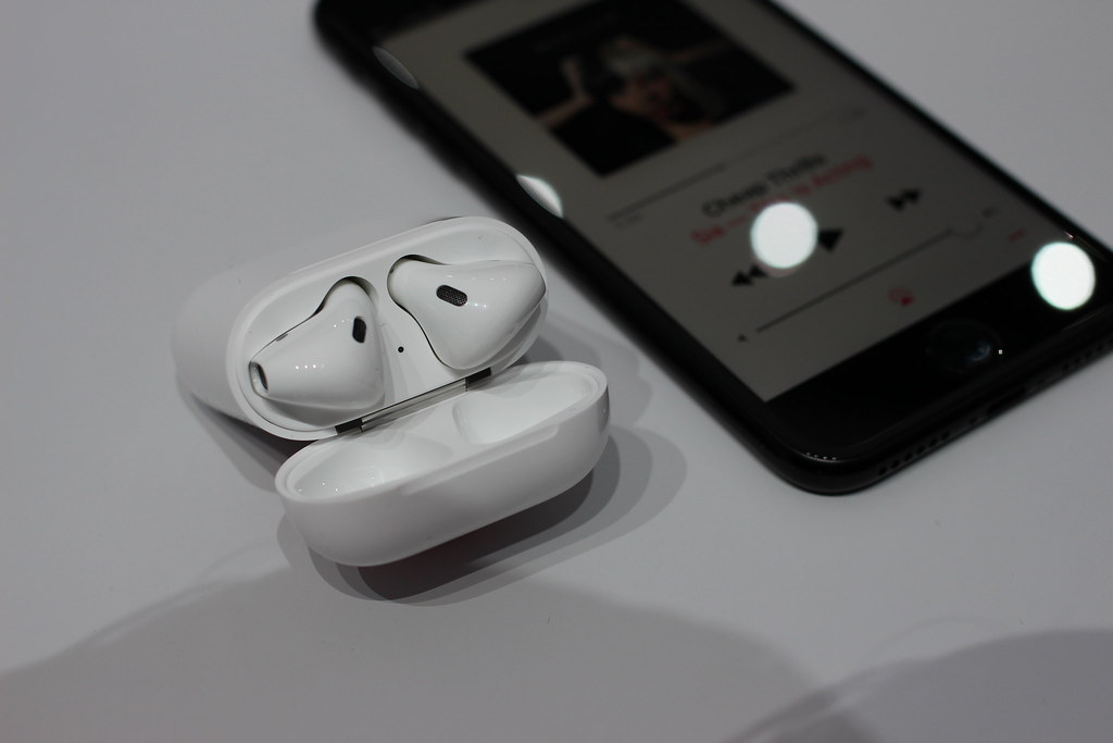 airpods latest